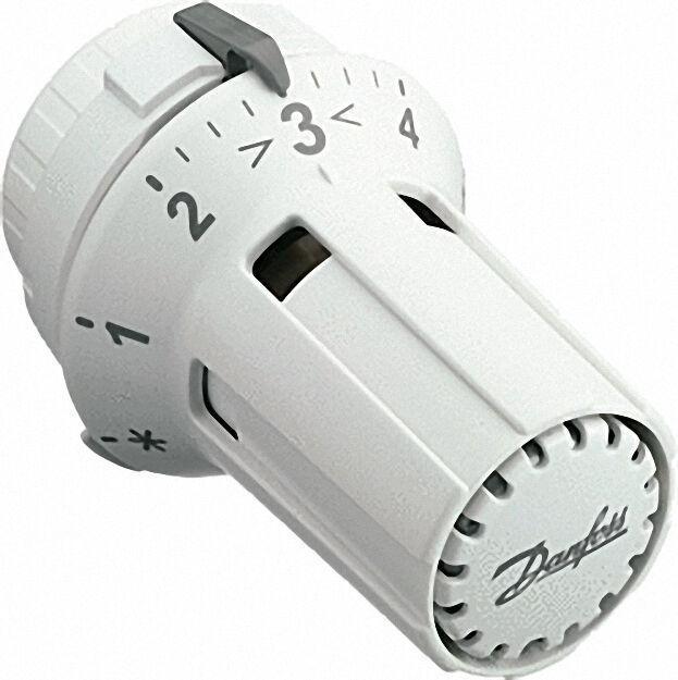 Thermostatkopf RAW 5110 mit Nullabsperrung