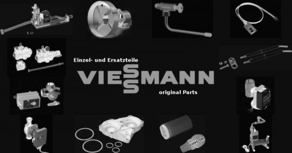 VIESSMANN 7823145 Oberblech VR2 40kW