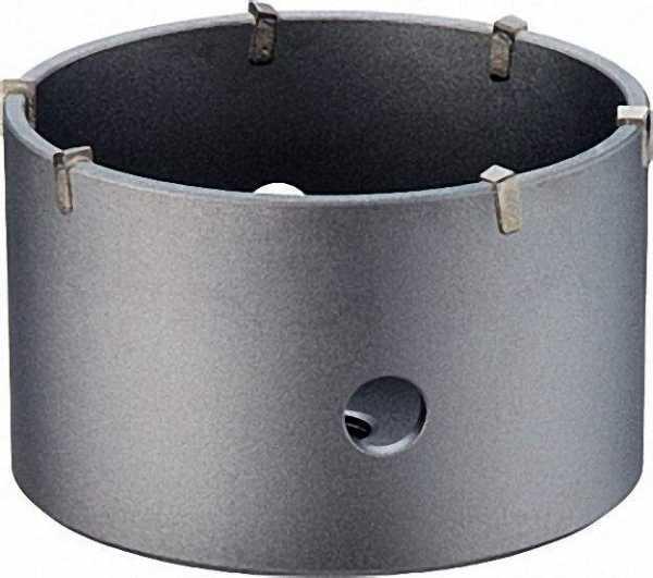 Hammerfeste Schlagbohrkronen D=68mm Zähnezahl=6