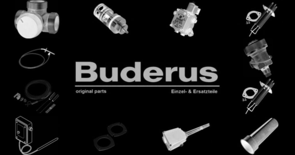 Buderus 78105 Gluehzuender