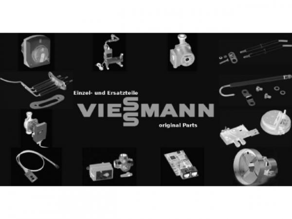 Viessmann Brennerhaube Gas 7238448