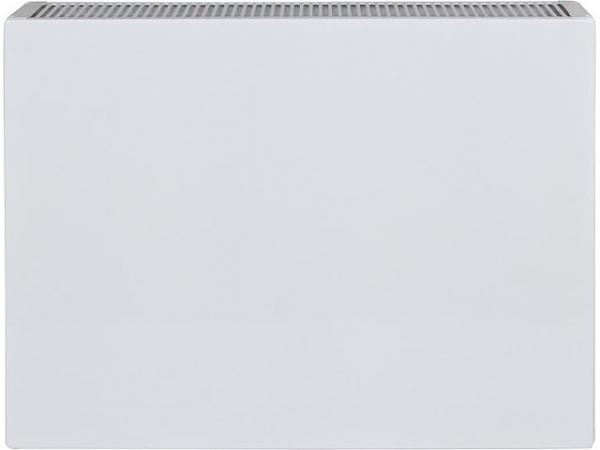Plan-Ventilheizkörper mit 6-fach-Anschluss 1/2'' - 22/400/500 Farbe: RAL 9016