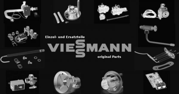 VIESSMANN 7816637 Seitenblech