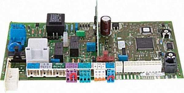 VAILLANT Leiterplatte Vaillant 13-0819