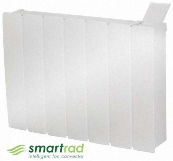 DIMPLEX SmartRad Gebläsekonvektoren SRX für Heizen