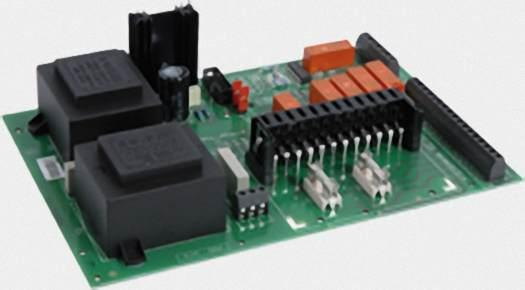 VIESSMANN 7814485 Grundleiterplatte für Miromatik-MC
