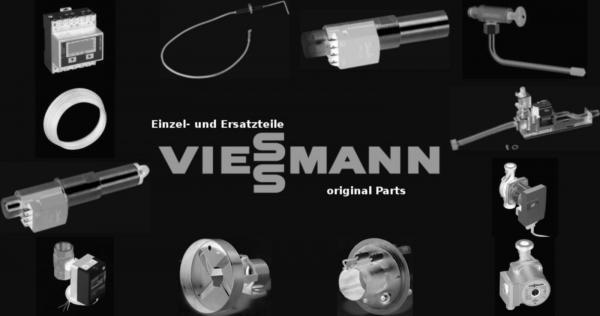 VIESSMANN 7830752 Filtergehäuse