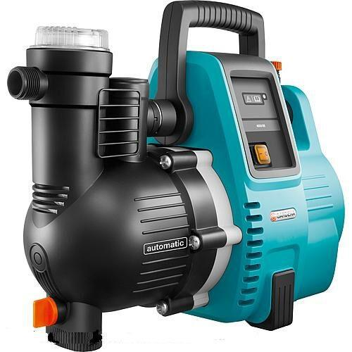 GARDENA Comfort Hauswasserautomat 4000/5E