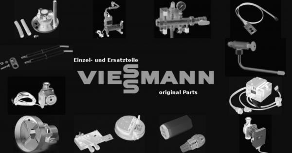VIESSMANN 7832301 Verbindungsrohr