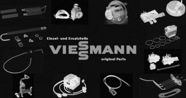 VIESSMANN 7832498 Fülltür