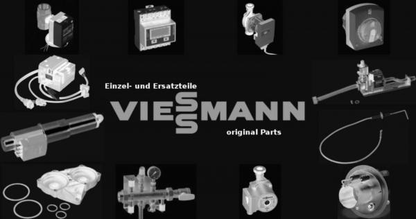 VIESSMANN 7233749 Seitenblech rechts VSB46