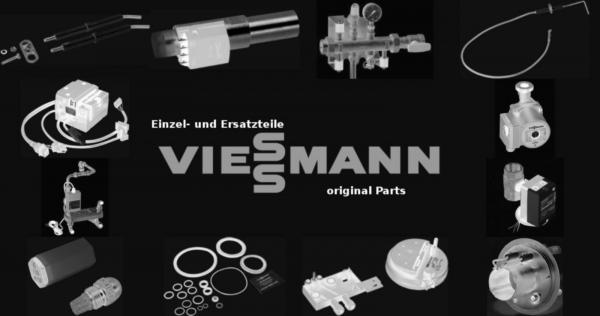 VIESSMANN 7817291 Seitenblech