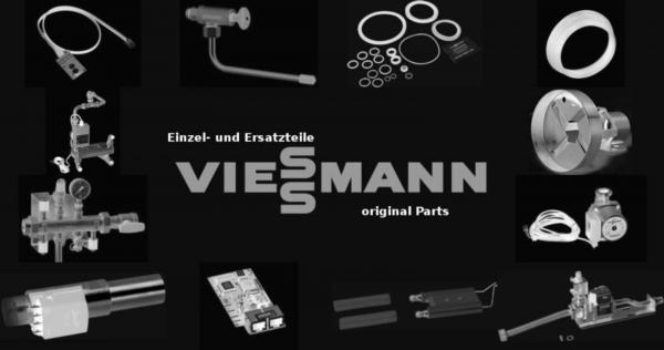 VIESSMANN 7822016 Schutzblech GS0 233kW