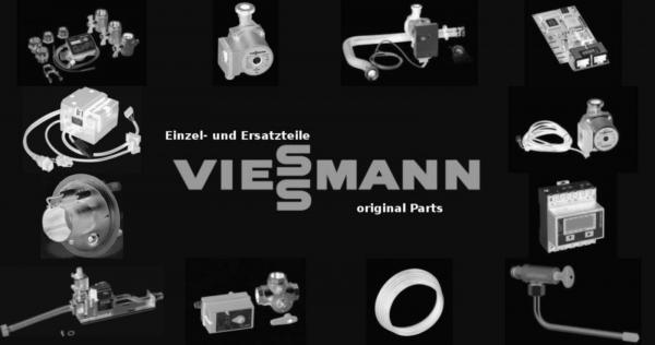 VIESSMANN 7251502 Stauscheibe 90-225kW konisch