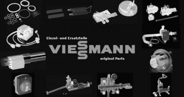 VIESSMANN 9521920 Pumpenmotor 60r 4-stufig