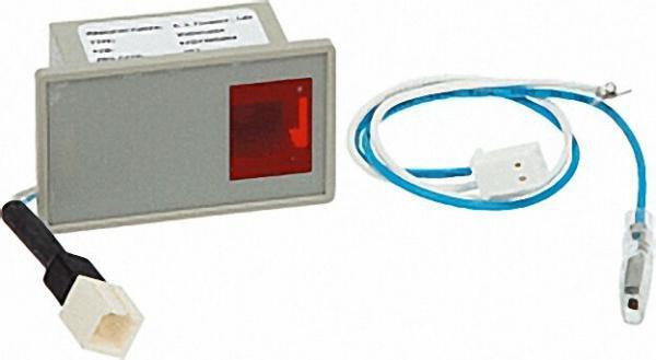 Leuchtdiode WR. . . 3KB 8 707 305 001