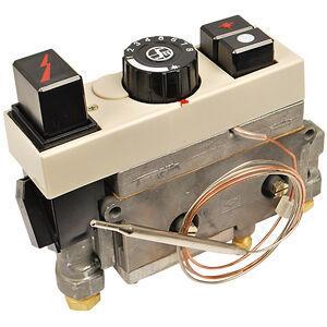 SITGROUP 710756 Gas-Kombiventil Minisit 0.710.756, 110 - 190°C, fertig konfektioniert