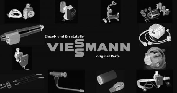 VIESSMANN 7812004 Kesseltür Gr.45/1