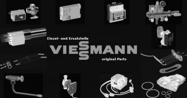 VIESSMANN 7232282 Mittelblech AH-70