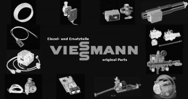 VIESSMANN 7072005 Flammrohr