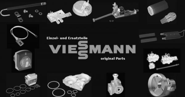 VIESSMANN 7823405 Kesselanschluss-Stück 80/125
