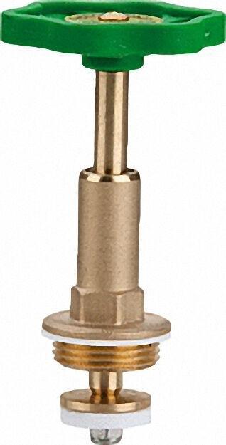 Schlösser Ventil-Oberteil DIN-Schrägsitzventile 1 1/4'' mit Stopfbuchs