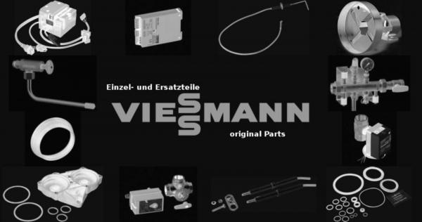 VIESSMANN 9532184 Rückwand VL25-50
