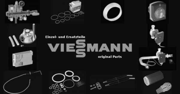 VIESSMANN 7838132 Vorderblech