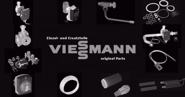 VIESSMANN 7839152 Y-Kondensator 2x27nF