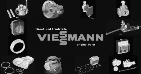VIESSMANN 7019289 Schaurohr Turbomat-L+R und Paromat