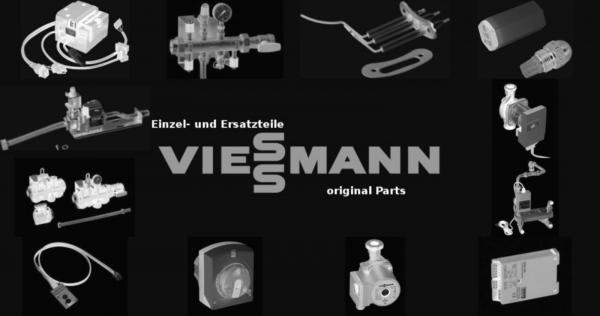 VIESSMANN 7838515 Lambdasonde NGK +Anschlusskabel
