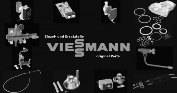 VIESSMANN 7815118 Relais 2 Wechsler 220/240 VAC