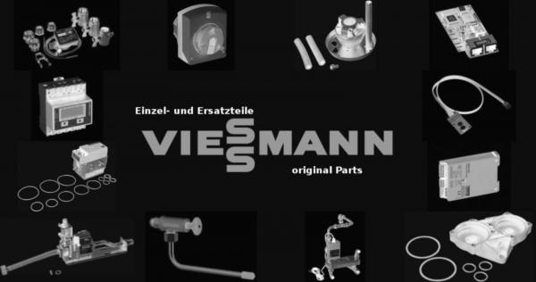 VIESSMANN 7825963 Staudruckschalter 50/25/168 mit Kabel