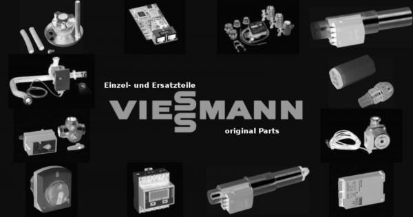 VIESSMANN 7076337 Verschlussdeckel GVD 80 Mono-H Gr. 13