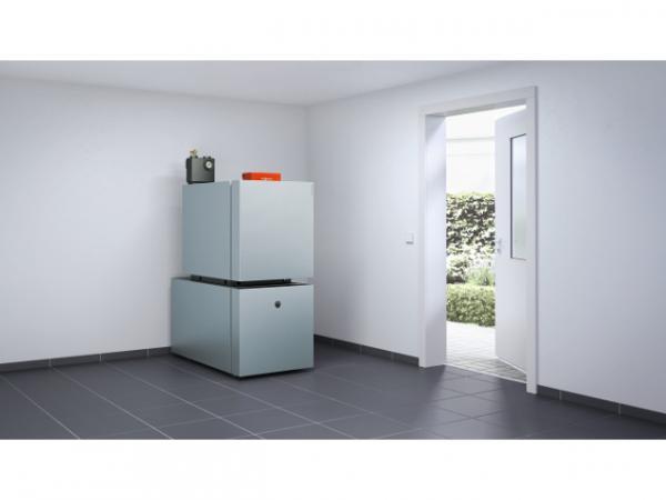 VIESSMANN BC30570 Paket Vitoladens 300-C 19,3 kW, 2-stufig