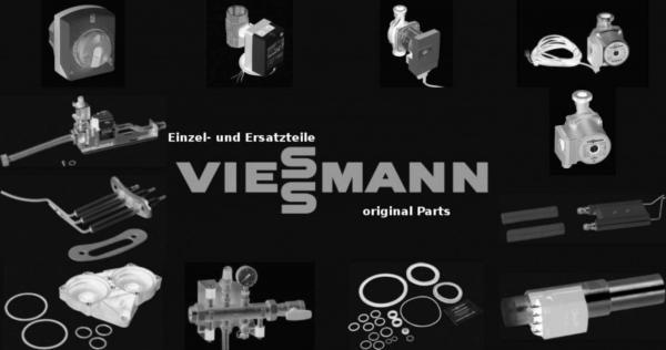 VIESSMANN 7839564 Anschlussleitung Kollektorpumpe 230V PR6