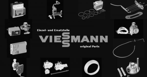 VIESSMANN 7081260 Seitenblech rechts 1304022