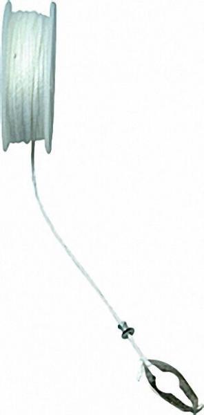 Ersatzschnüre 30m auf Spule für Schlagschnurgeräte