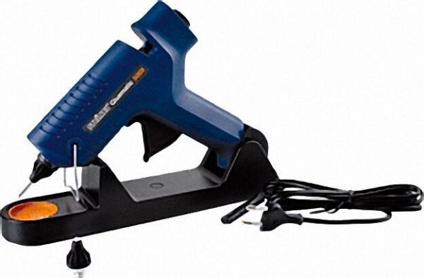 STEINEL Heißklebepistole, Gluematic5000 elektronisch geregelt Leistung: 20-500W