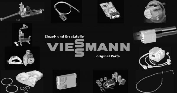 VIESSMANN 5334494 Oberblech