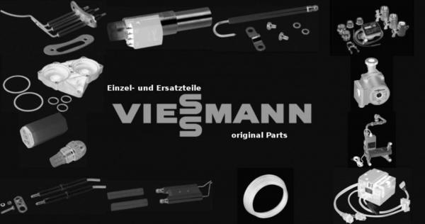 VIESSMANN 7839759 Halter Anschlussbox rechts