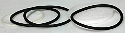 VIESSMANN 7218414 Ersatzfiltermatte für Kombi-