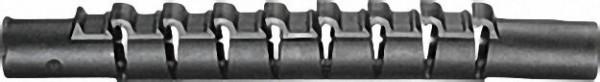 MEGARO Rasterbogen flipflex für 20mm Rohr lang und extra stabil