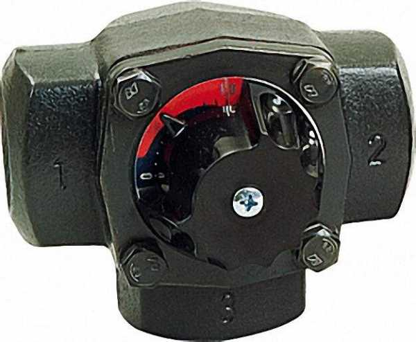 LK ARMATUR 3-Wege-Mischer Termomix D 20 S Rp 3/4''