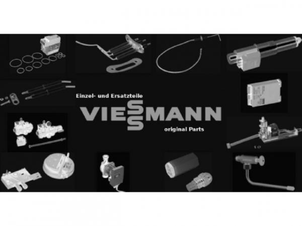 Viessmann Schwall Siphon 7868701