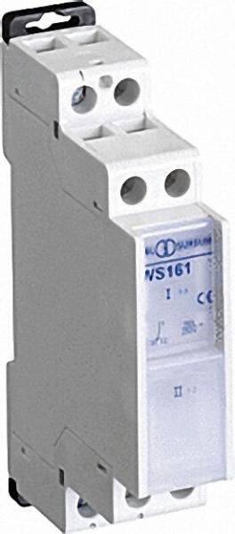 Wechselschalter 1-polig 16A - 250V