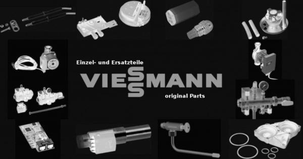 VIESSMANN 7192325 Gas-Eckhahn oh.TAE