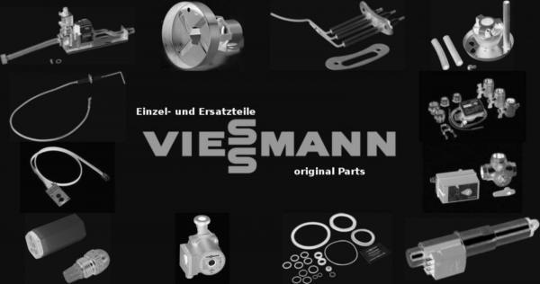 VIESSMANN 7822938 Flachbandleitung l=250 mit Zusatzdiode