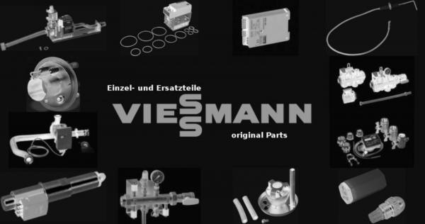 VIESSMANN 7223011 Reinigungsgeräte 125-160kW