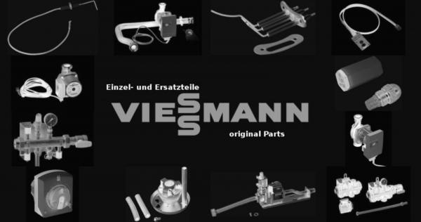 VIESSMANN 9505882 Oberluftgebläse R 112/35